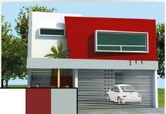 colores para exteriores de casas pequeñas 2