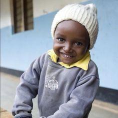 Charming - Tanzania Compassion Bloggers