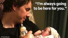 #Parenthood