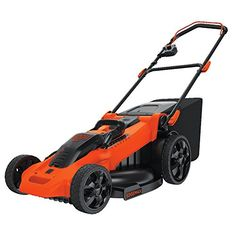BLACKDECKER CM2040 Lithium 3in1 Cordless Mower 20Inch 40volt * Details can be found by clicking on the image.