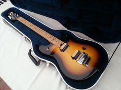 USA Peavey EVH Wolfgang Special. All Original Late 90's. Superb Condition.