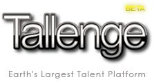 Just after Upload sharing my entryhttp://tlng.me/Y2SQJ1 and vote for me on Tallenge