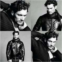 From Facebook David Gandy Argentina