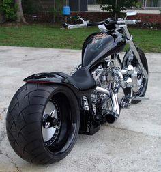 Black Custom