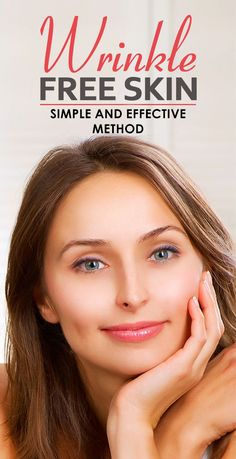 As you age skin undergoes many changes with wrinkles beginning to appear. Here is the best and effective method to get wrinkle free skin. Click the link: http://fitnesshealthreporter.blogspot.com/p/window.html
