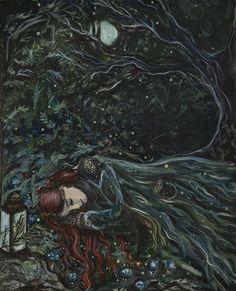 Winters Sleep