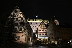Nuremberg Nürnberg Alemania Deutschland Germany