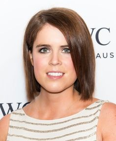 Princess Eugenie of York attends the IWC Schaffhausen third annual 'For the Love of Cinema' dinner during Tribeca Film Festival at Spring Studios on 16.04.2015 in New York City.