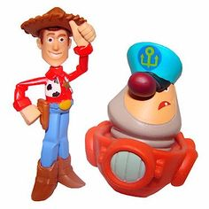 Toy Story Color Splash Buddies Hat Tip Woody and Captain 2-Pack Toy Story http://smile.amazon.com/dp/B006IPPH3G/ref=cm_sw_r_pi_dp_.Uxqub1C42Q6P