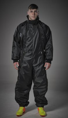 Warm Fladen Flotation Suit Waterproof  BLUE /& YELLOW XL Extra Large