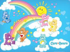 Cartoon & Co - Care Bears