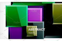 Mosaic Designs, Geometric Background, Templates, Modern, Stencils, Trendy Tree, Vorlage, Models