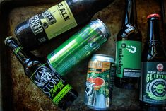 Everything You Need To Know About Gluten Free Beer | HeatherChristo.com
