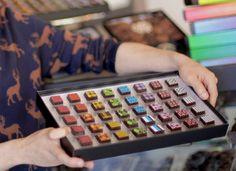 Inside LA's Sweetest Sustainable Chocolate Factory - The Chalkboard