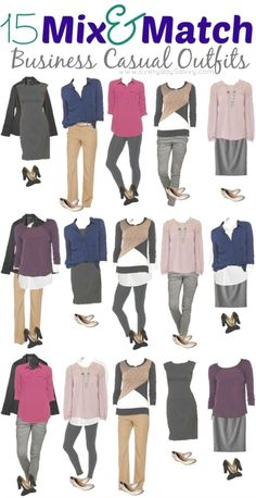 Lässiges Büro Outfit: Top gestylt für's Büro Take a look at the best casual outfits for the office in the photos below and get ideas for your outfits! Office Casual Outfit Ideas For Women Outfit ideas for your professionals to… Continue Reading → Business Casual Attire, Professional Attire, Business Outfits, Business Fashion, Business Professional, Business Casual Outfits For Women, Business Formal, Spring Outfit Women, Fall Outfits