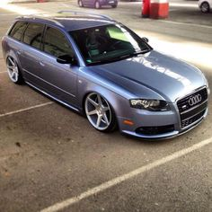 all things wagon Audi A4 B7, Audi Rs4, Audi Quattro, Audi Wagon, Wagon Cars, Jetta A2, New Luxury Cars, Sports Wagon, Car Wheels