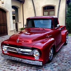 classic ford cars and trucks for sale 1956 Ford Truck, 1956 Ford F100, Old Ford Trucks, Old Pickup Trucks, Hot Rod Trucks, Lifted Trucks, Lifted Ford, Diesel Trucks, 6x6 Truck
