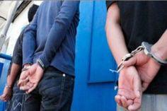 """En 42 allanamientos detuvieron a seis integrantes más de """"la banda de los millones"""": Están acusados de la entradera en el banco Patagonia,…"""