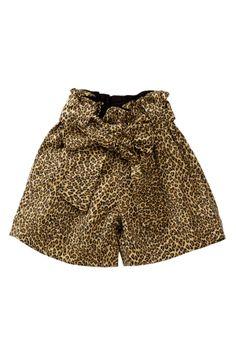 Ecco Pleated Short (Toddler, Little Girls, & Big Girls)
