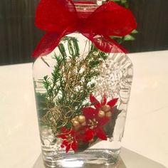 ハーバリウム ピンクと紫とオレンジの薔薇3本セット フラワー・リース bee-bee♡ ハンドメイド通販・販売のCreema Glass Vase, Gift Wrapping, Table Decorations, Bottle, Flowers, Ohana, Gifts, Home Decor, Gift Wrapping Paper