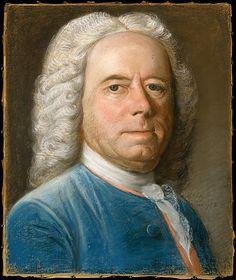 Portrait of Hugh Hall, John Singleton Copley, pastel on paper, 1758. Metropolitan Museum of Art accession no. 1996.279
