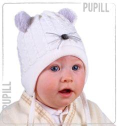 Emanuel шапочка утепленная на хлопковой подкладке