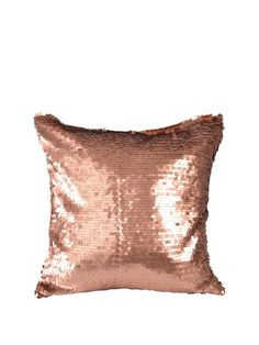 Glitz Sequin Cushion – 45 x 45 cm Sparkling sequins in 3 glamorous colours – black, silver and bronze – mean the Glitz Cushion is perfect for giving your space a fab finishing touch.Depth: 8 CMHeight: 45 CMWidth: 45 CMContempory matte finish sequinavailable in 3 key trend colours