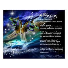 Pisces products highlighting positive characteristics