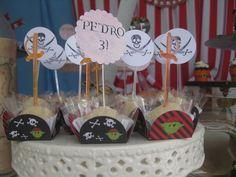 Festa Piratas   Decorlara