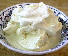 EASY BANANAS FOSTER ICE CREAM - Linda's Low Carb Menus & Recipes