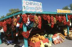 Chimayo New Mexico is also famous for its heirloom Chimayo chile pepper that has been cultivated here for more than 300 years. Description from sehibibakel.site88.net. I searched for this on bing.com/images