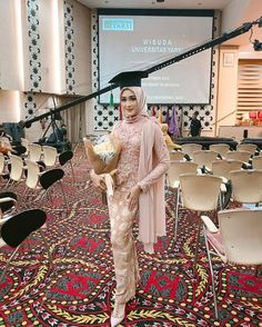 Model Kebaya Muslim, Model Kebaya Brokat Modern, Kebaya Modern Hijab, Dress Brokat Modern, Kebaya Hijab, Kebaya Lace, Batik Kebaya, Kebaya Dress, Batik Dress