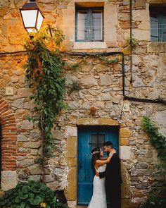 Guapos por fuera y por dentro...  S&A . . . . . . #weddingsart #weddingphotographer #fotografobodas #fotografobodasgirona #fotografobodasbarcelona #incostabrava #tossademar #costabrava #bohobride #bohowedding #boho