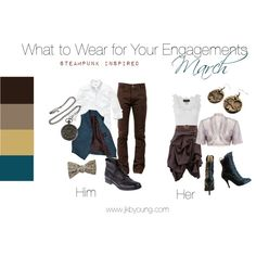 what to wear for engagement photos in march