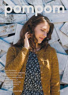 Ravelry: Pom Pom Quarterly, Issue 12: Spring 2015 - patterns