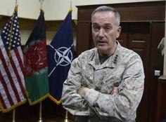 Chefe militar americano contraria Trump e diz que Pentágono não aplicará proibição a transexuais