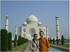 cool Explore the Golden Triangle of India