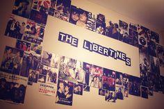 the libertines!