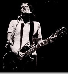 I miss you, Jeff Buckley.