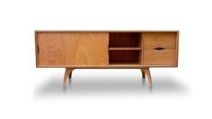 Modernist cabinetry