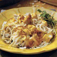 Chicken Tetrazzini | MyRecipes.com