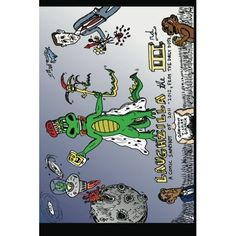 Laughzilla the Third: A comic snapshot of 2011 - 2012 from The Daily Dose (Volume 3): Amazon.com: Paperback Books
