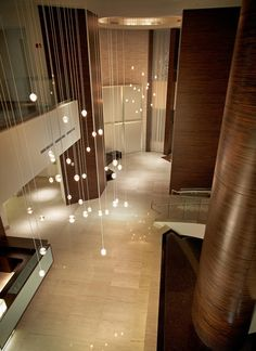 Luxury Interior by Pepe Calderin