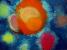 Alice Baber (1928 - 1982) was an American abstract expressionist painter who worked in oils and watercolor. The Baber Midwest Modern Art Collection of the Greater Lafayette Museum of Art in Indiana and the Alice Baber Memorial Art Library in East Hampton, New York are both named in her honor. Numerous major galleries in the United States own her works including the Guggenheim, Whitney, Metropolitan, and the Museum of Modern Art. Museum Of Modern Art, Art Museum, Abstract Painters, Art World, Abstract Expressionism, American Art, Art History, Watercolor Art, Alice