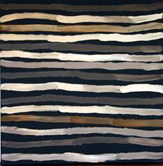 Minnie Pwerle  Awelye Athwengerrp  2005  acrylic on linen  56x56cm