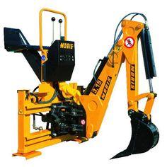 Moris Series 3 Backhoe - Approved Hydraulics Ltd Series 3, Tractors, Pumps, Kato, Agriculture, Vehicles, Google, Pumps Heels, Pump Shoes