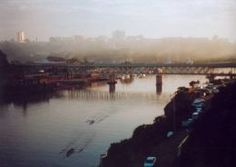 East London harbour on the Buffalo River in South Africa. The scene every morning growing up. South Afrika, Seaside Towns, London Photos, London Calling, Photo Essay, My Land, White Sand Beach, East London, East Coast