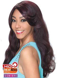 Zury Sis The Dream Wig - Nicole