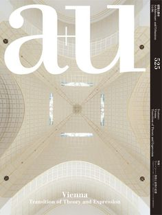 A+U Magazine.  A+U, short for Architecture and Urbanism, is a magazine based in Japan that is devoted to contemporary architecture. Included in the magazine are features on contemporary architects as well as their works, along with essays on cultural topics related to modern architecture.