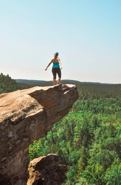 14 Awesome Day Trips from Ottawa (Under 2 Hours Away) - Nina Near and Far
